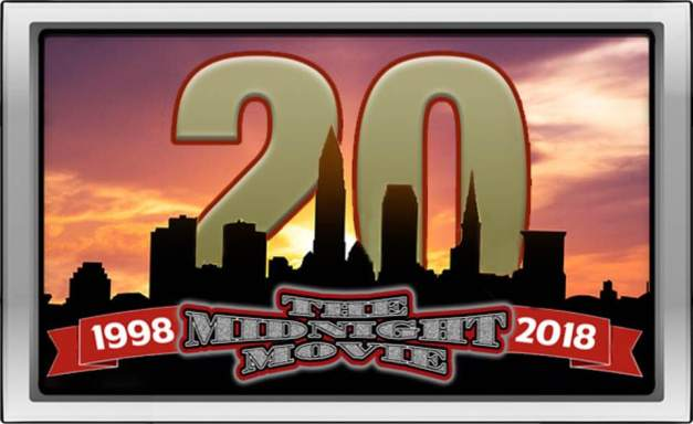 Midnight Movie 20 Years
